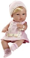 Купить Arias Пупс Elegance цвет одежды розовый Т59285, Munecas Arias, S.L