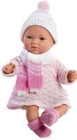 Купить Arias Пупс озвученный Elegance цвет одежды розовый Т59780, Munecas Arias, S.L