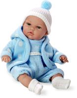 Купить Arias Пупс озвученный Elegance цвет одежды голубой Т59782
