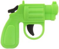 Купить Форма Пистолет Малышки цвет салатовый, Игрушечное оружие
