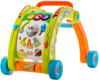 Купить Little Tikes Игрушка-каталка 3 в 1, MGA Entertainment, Ходунки