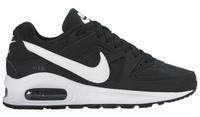 Купить Кроссовки детские Nike Air Max Command Flex, цвет: черный. 844346-011. Размер 4, 5 (36), Обувь для девочек