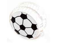 Купить Россия Волчок на шнуре Yo-Yo Футбол №1 Эврика, Развлекательные игрушки