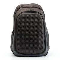 Купить 4ALL Рюкзак Case цвет темно-коричневый, ООО Гринфилд