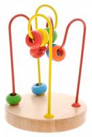 Купить Мир деревянных игрушек Лабиринт № 4, Развивающие игрушки
