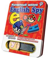 Купить Mack & Zack Обучающая игра English Spy