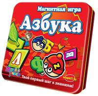 Купить Mack & Zack Обучающая игра Азбука