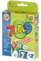 Купить Magellan Обучающая игра Безумная Арифметика 7 на 9