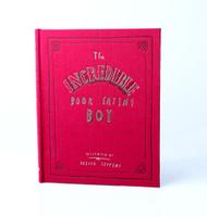 Купить The Incredible Book Eating Boy, Зарубежная литература для детей