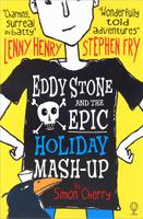 Купить Eddy Stone and the Epic Holiday Mash-Up (аудиокнига Mp3), Зарубежная литература для детей