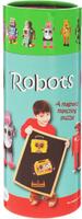 Купить The Purple Cow Обучающая игра Роботы