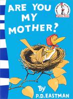Купить Are You My Mother?, Первые книжки малышей