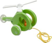 Купить Brio Игрушка-каталка Вертолет, Brio AB
