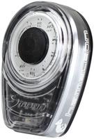 Купить Фонарь универсальный Moon Ring_Cham , 1 диод, 8 режимов, 5 цветов, moon-sport., Велофары и фонари