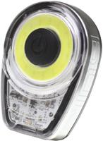 Купить Фонарь передний Moon Ring , 1 диод, 6 режимов, USB, moon-sport