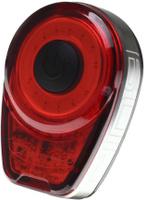 Купить Фонарь задний Moon Ring , 1 диод, 6 режимов, USB, moon-sport., Велофары и фонари