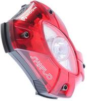 Купить Фонарь задний Moon Shield , 1 диод, 5 режимов, moon-sport., Велофары и фонари