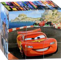 Купить Играем вместе Кубики Тачки, Развивающие игрушки