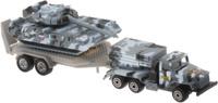 Купить ТехноПарк Набор машинок Военная техника 2 шт SB-15-45