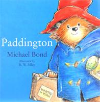 Купить Paddington Bear, Зарубежная литература для детей