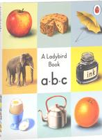 Купить Ladybird Book: A B C, Английский язык