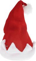 Купить Шапка карнавальная Win Max Шапка Деда Мороза , музыкальная, высота 40 см