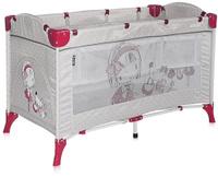 Купить Lorelli Манеж-кроватка Arena 2 цвет серый, Манежи