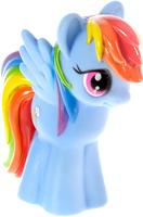 Купить Играем вместе Игрушка для ванной My Little Pony цвет голубой, Первые игрушки