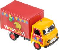 Купить ТехноПарк Грузовик УАЗ-3303 Игрушки, Машинки