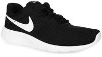 Купить Кроссовки детские Nike Tanjun (GS), цвет: черный, белый. 818381-011. Размер 5, 5 (37), Обувь для девочек