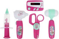 Купить Corpa Игровой набор Юный доктор Barbie 5 предметов