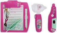 Купить Corpa Игровой набор Юный доктор Barbie 4 предмета D121B