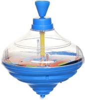 Купить Junfa Toys Юла Super Red-Top цвет голубой, Первые игрушки
