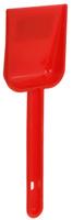 Купить Stellar Совок детский цвет красный 21 см, Игрушки для песочницы