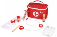 Купить Classic World Игрушечный набор доктора, Сюжетно-ролевые игрушки