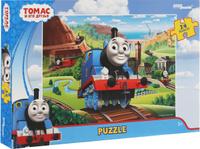 Купить Step Puzzle Пазл для малышей Томас и его друзья 90032, Степ Пазл ЗАО (Россия), Обучение и развитие
