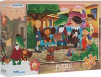 Купить Step Puzzle Пазл для малышей Чебурашка, Степ Пазл ЗАО (Россия)