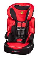 Купить Nania Автокресло Beline SP Ferrari Corsa от 9 до 36 кг