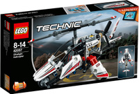 Купить LEGO Technic Конструктор Сверхлегкий вертолет 42057, Конструкторы