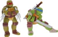 Купить Играем вместе Набор игрушек для ванной Черепашки Ниндзя 2 шт