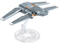 Купить Hot Wheels Star Wars Космический корабль Imperial Cargo Shuttle