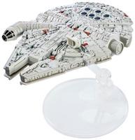 Купить Hot Wheels Star Wars Космический корабль Millennium Falcon