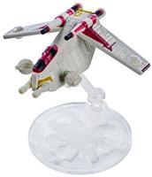 Купить Hot Wheels Star Wars Космический корабль Republic Gunship
