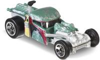 Купить Hot Wheels Star Wars Машинка Boba Fett, Машинки