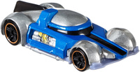 Купить Hot Wheels Star Wars Машинка Jango Fett, Машинки