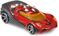 Купить Hot Wheels Star Wars Машинка Darth Maul, Машинки