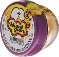 Купить Жвачка для рук ТМ HandGum , цвет: золотой, 35 г