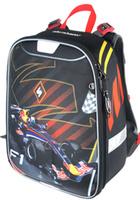 Купить Sternbauer Ранец школьный SB Smart цвет черный 5106, ИП Федорова Н.Т., Ранцы и рюкзаки