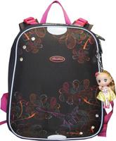 Купить Sternbauer Ранец школьный для девочки SB Smart цвет темно-коричневый, ИП Федорова Н.Т.