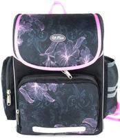 Купить UFO People Ранец школьный Maxi цвет черный розовый, ИП Федорова Н.Т.
